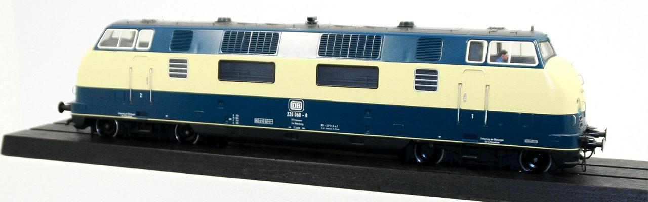 Märklin verkaufen durch Ankauf von Modelleisenbahn.